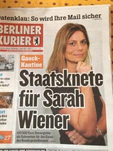 Berliner Kurier Wiener