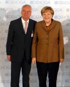 Dehoga-Branchentag in Berlin 11.11.2014
