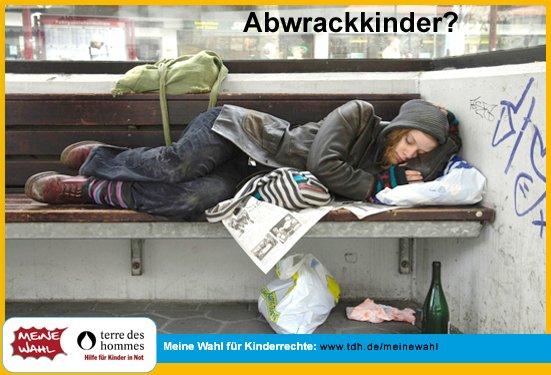 Armut auch auf des Deutschen liebsten Archipel Mallorca