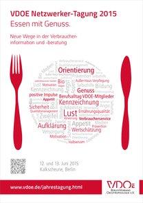 VDOE Jahrestagung 2015 in Berlin