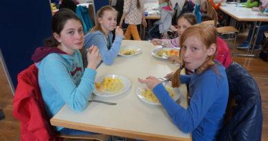 Südtirol: Anmeldung Schulessen nun online möglich