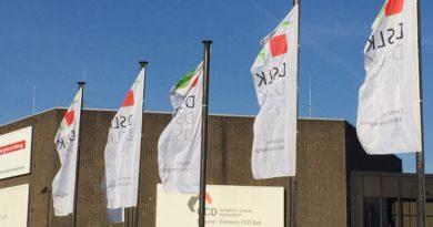 Austausch und Networking – DNSV Partner des 8. Deutschen Schulleiterkongresses