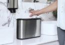 Vor dem Essen, Hände waschen nicht vergessen – Potenziale des digitalisierten Waschraums auch für die Schulmensa
