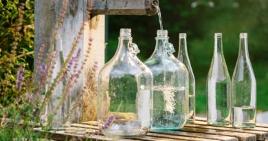 Gesundheit, Wasser & Ernährung