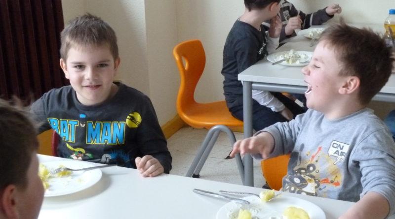 Förderung für nur 31 Schulen in Thüringen
