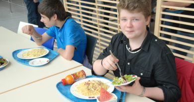 Uwe Knop: Es gab nie Beweise für gesunde Ernährung