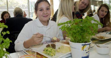 DNSV begrüßt Berliner Beschluss für kostenfreie Schulverpflegung