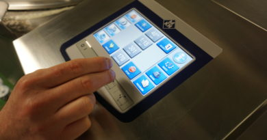 DNSV Fördermitglied UG Hänchen digitalisiert Ernährungssystem