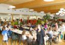 Erfolgreicher Start in der RÖKA-Mensa in Bad Kreuznach