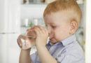 Trinken in der Schule in Gefahr