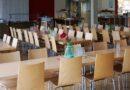 Viele Berliner Schulmensen sind zu klein