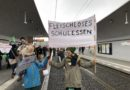 Bundestag aktuell: Grüne fordern Ernährungswende