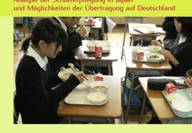 Kann Deutschland von der Schulverpflegung in Japan lernen?