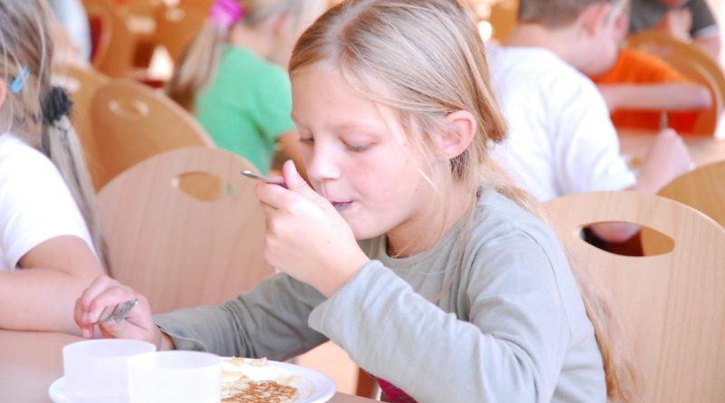 Neue Studie soll zeigen: Das Schulessen in Sachsen ist zu ungesund