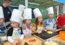 Seminarangebot : Bedeutung von Ernährungsbildung