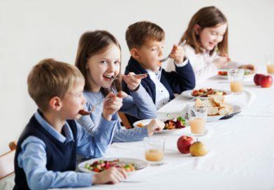 Schul- und Kindergartenessen: Greenpeace prüft nun Österreichs größte Städte