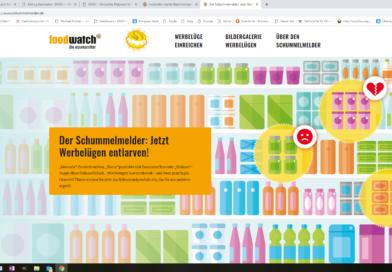 Beschwerdeplattform gegen Werbelügen – Verbraucher können auf Schummelmelder.de Produktfotos online stellen