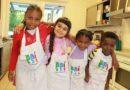 Scandic Hamburg Emporio spendet an die Stiftung Mittagskinder