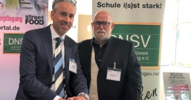 DNSV auf HGK-Convention 2019