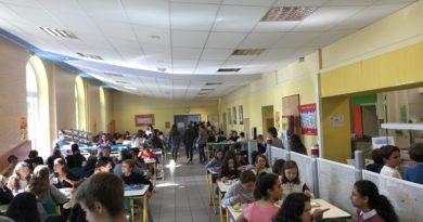 """""""I love my Canteen"""" – Schulverpflegung in Frankreich"""