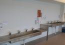 Wert des Wassertrinkens an Schulen