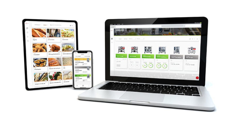 Digitale Weiterbildung auch fürs Küchenmanagement der Schulverpflegung