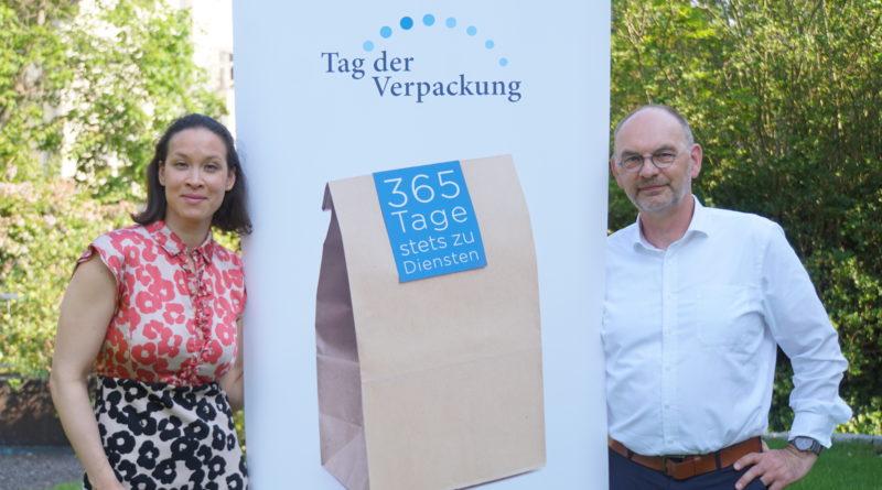 Verpackungskongress 2020