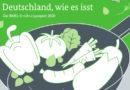 Das aktuelle Ernährungsverhalten der Deutschen