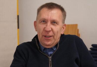Vorstand verabschiedet – neuer Vorsitzender gewählt